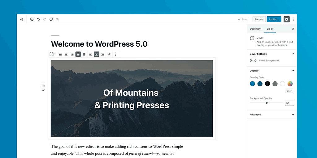 羊毛党之家 一句代码禁用WordPress 5.0 Gutenberg(古腾堡) 编辑器  https://yangmaodang.org