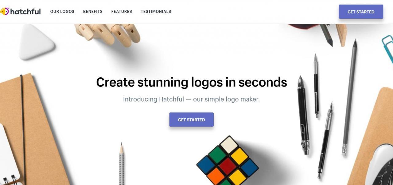 自动生成LOGO的网站