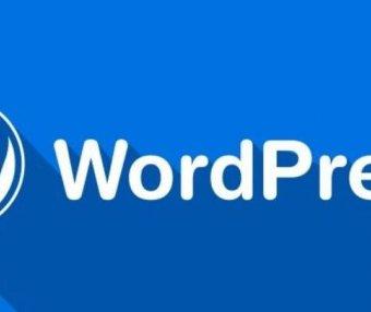 手把手教你配置WordPress