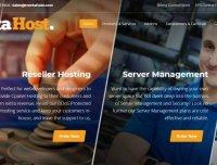 TrentaHost – 五折促销 免费DDoS 不限流量 支持WIN 新加坡 波特兰