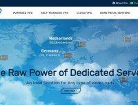 VPS9 – 云服务器促销 4机房可选  €6.99/月起
