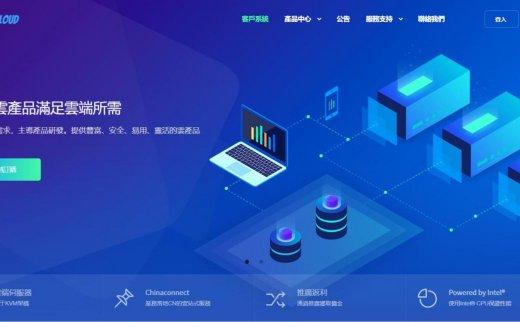 Afocloud-香港HKTv1补货/大带宽 无限流量 商宽/附深度测评报告