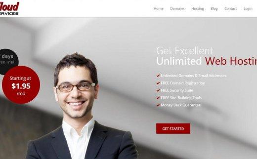 Cloud Services:$2.7/月/256MB内存/10GB SSD空间/100GB流量/KVM/韩国/香港/日本