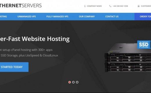 EtherNetservers 最新优惠信息