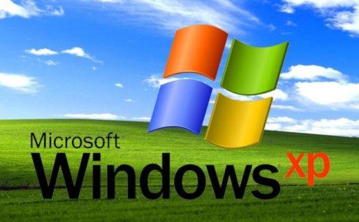 官方原版 Windows xp sp3 VOL简单中文版 32位