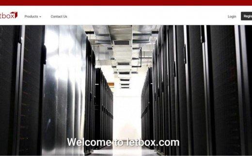 Letbox – 洛杉矶 存储VPS 1核/1G/10G NVMe/500G存储/1T流量 KVM 月付$3.5