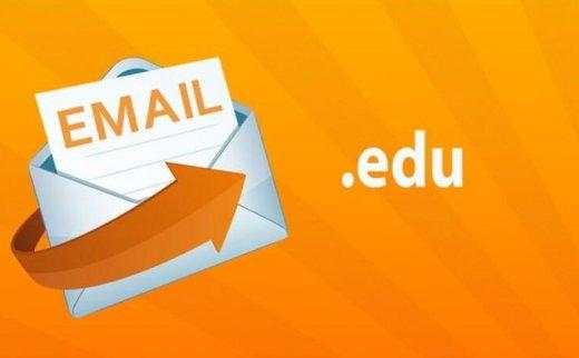 正规教育机构EDU邮箱 100元/个 自定义前缀