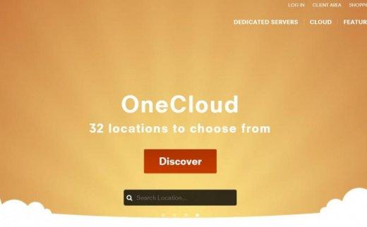 Oneprovider – 香港KVM  G口大宽带 5刀/月起