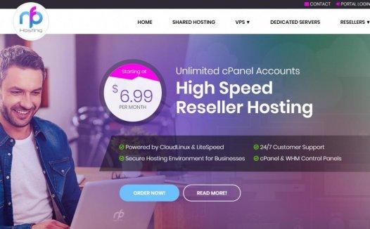NFPhosting – 洛杉矶KVM促销 双倍流量 免费提供Windows