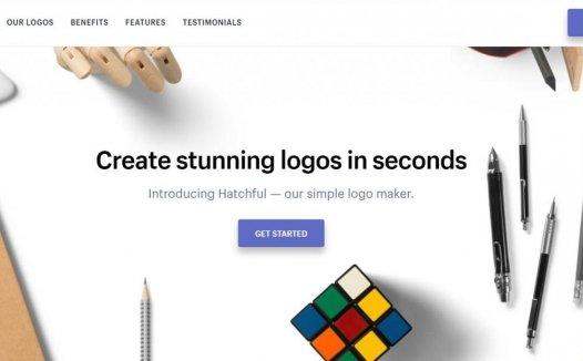 两个免费的LOGO制作/生成网站