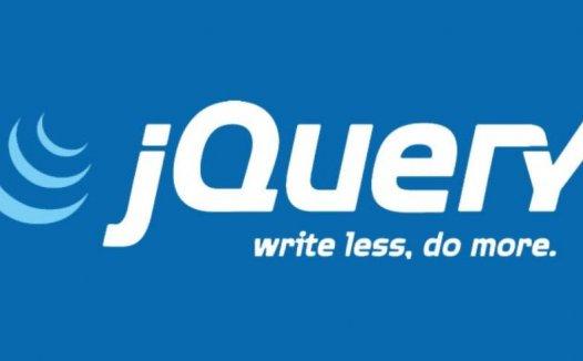 【教程】6小时 jQuery开发一个前端应用