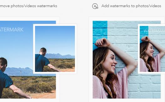 Watermarker Remove (水印管家) – 高效水印去除添加软件